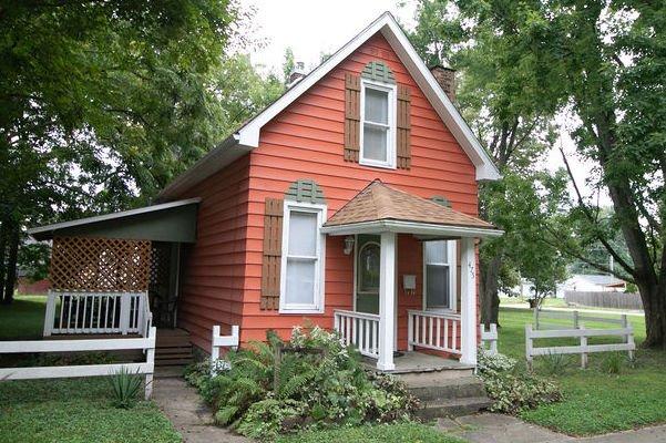 market st cottage