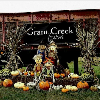 Grant Creek Farm