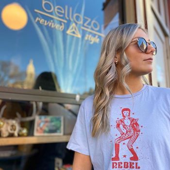 Bellazo Revived Style