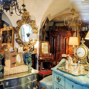 Brimso's Antiques