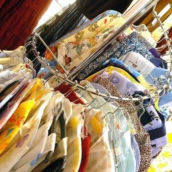 Helping Hands Thrift Store