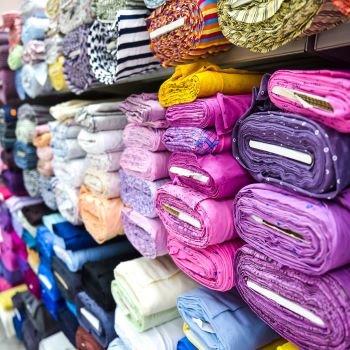 Nancy J's Fabrics