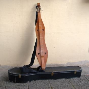 New Traditions Dulcimers and Wood Works