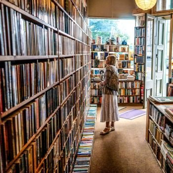 Reading Room Books