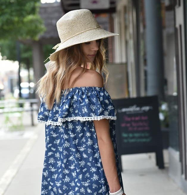 Wooden Ivy Boutique and Floral