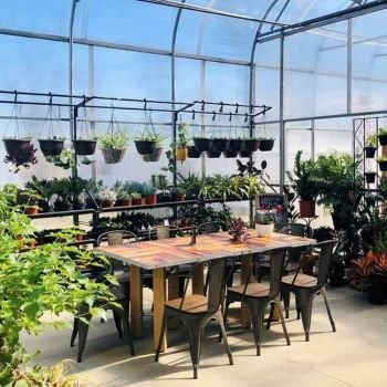 50 East Garden Center & Cafe