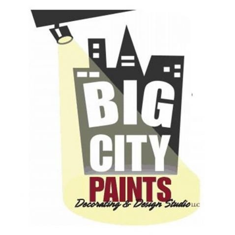 Big City Paints