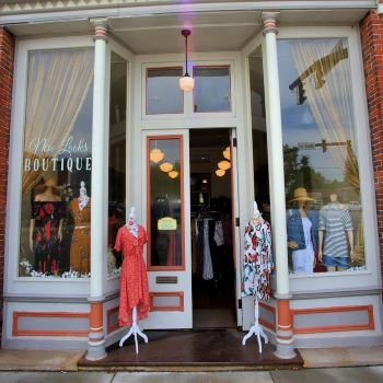 New Looks Boutique