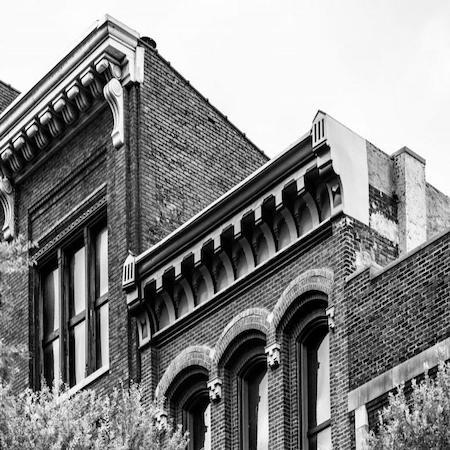 Historic Buildings Tour