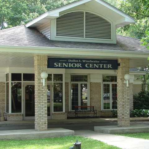 Dallas L Winchester Senior Center