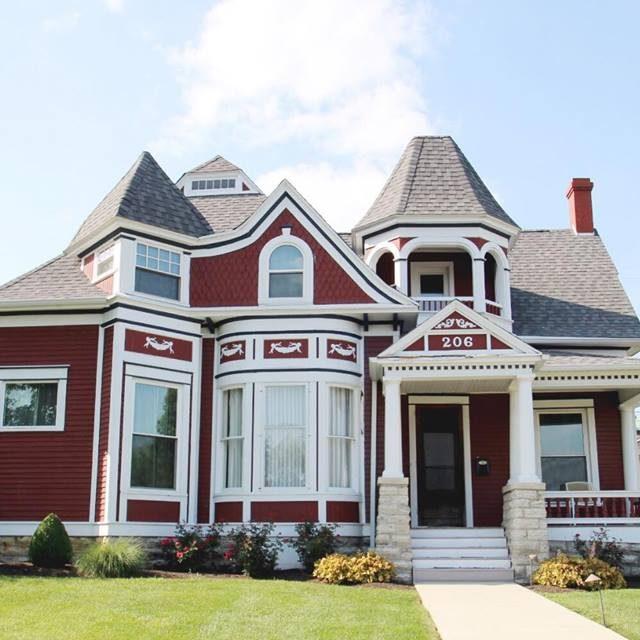 clarkson house